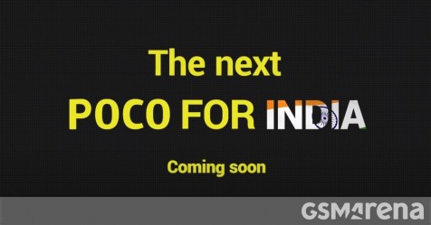 Poco likely launching make in india smartphone, drops hints on twitter