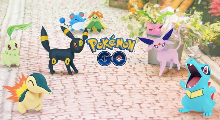 As Pokemon Go drops 32-bit Android phones, here's which ones get ...