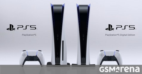 Sony PlayStation 5 teaser pages on Flipkart and Amazon confirm late 2020 India launch