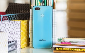 Realme 2 Pro gets Android 10 update with Realme UI