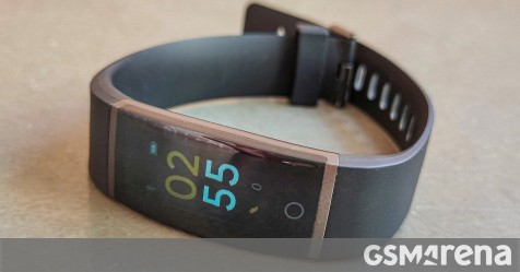 Realme Band gets Music Control and Stopwatch with the latest update