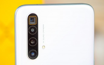 Realme smartphone with new camera layout coming next month, flagship TWS earphones in works