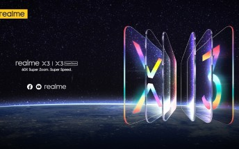 Watch the Realme X3 announcement live here