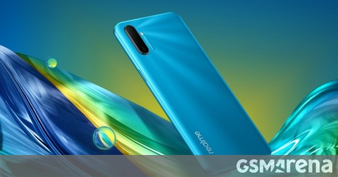 Realme X3 shows up on the Google Play Cosnole with Snapdragon 855+ chipset