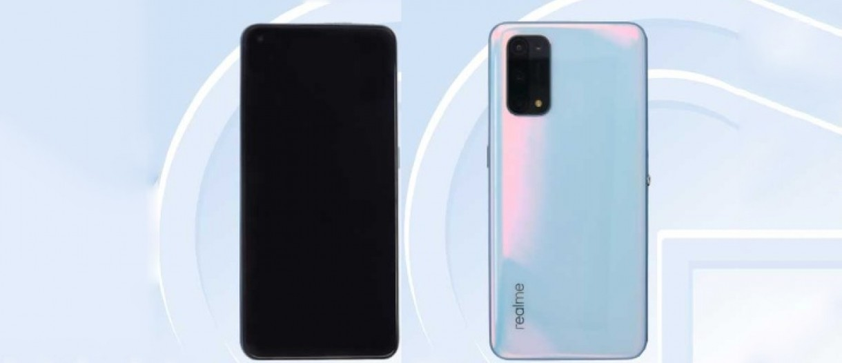 Realme X3 Pro Passes By Tenaa Revealing Core Specs And Design
