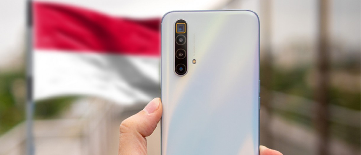 Realme X3 Superzoom Is Now On Its Way To Indonesia Gsmarena Com News
