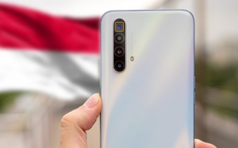 Realme X3 SuperZoom is now on its way to Indonesia