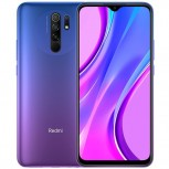 Redmi 9 in Neon Blue color