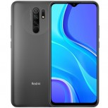 Redmi 9 in Carbon Black color
