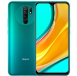Redmi 9 in Mordecin color