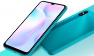 Redmi 9A and Redmi 9C announced with notched displays, big batteries and 13MP cameras