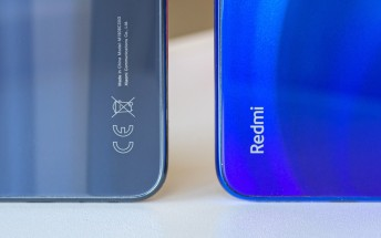 Alleged Redmi 9A certified by FCC