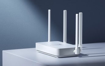 Xiaomi unveils Redmi Router AX5 - a Wi-Fi 6 router with mesh networking support