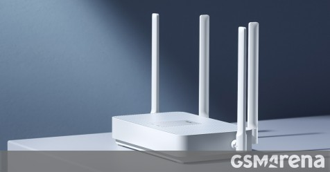 Xiaomi unveils Redmi Router AX5 – a Wi-Fi 6 router with mesh networking support