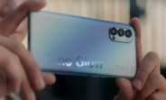Oppo Reno4 and Reno4 Pro promo videos are all about the camera