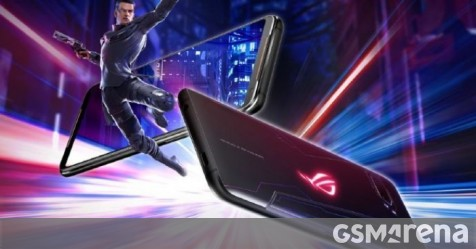 Asus ROG Phone Three will get Bluetooth licensed forward of its July launch - GSMArena.com information - GSMArena.com thumbnail