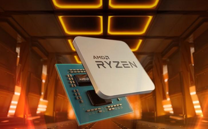 AMD releases Ryzen 3000XT series of desktop processors