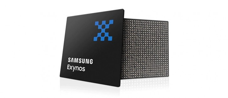 Exynos 850 is an 8nm chipset by Samsung for entry-level devices