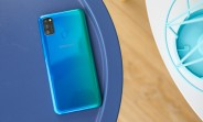 Samsung Galaxy M31s certification confirms 6,000mAh battery