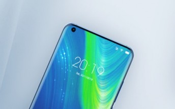 Galaxy M41 may be Samsung's first phone  to use third-party OLED display