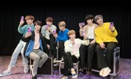 Purple Samsung Galaxy S20+ 5G BTS Edition is official, pre-order begins on June 19