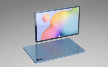 Samsung Galaxy Tab S7 also passes by Geekbench