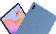 Samsung Galaxy Tab S7+ key specs revealed by Geekbench