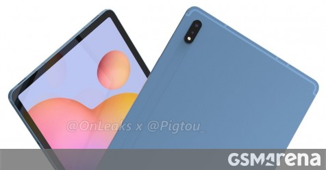 Samsung flagship Galaxy Tab S7, Galaxy Tab S7+ to feature 120Hz screen