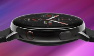 Samsung Galaxy Watch 3 support pages briefly appear, hinting imminent unveil