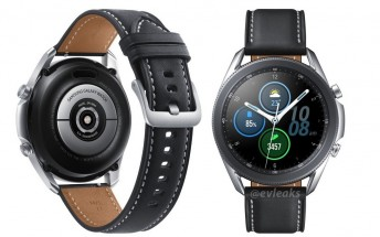 Samsung Galaxy Watch3 variants and prices detailed