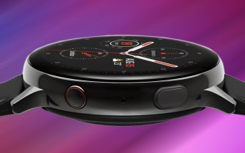 "Samsung Wearable app confirms ""Galaxy Watch 3"" and the new bean-shaped Buds"