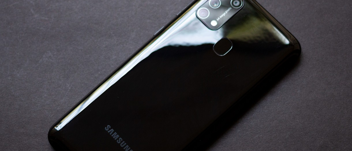Samsung Galaxy M31s appears in Geekbench listing - GSMArena.com news