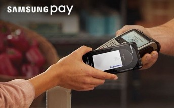 Samsung Pay Card is in the works in partnership with Curve