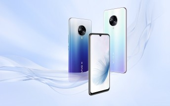 Vivo S6 Pro 5G to come with better cameras, faster charging