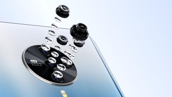 vivo S6 5G also has four cameras