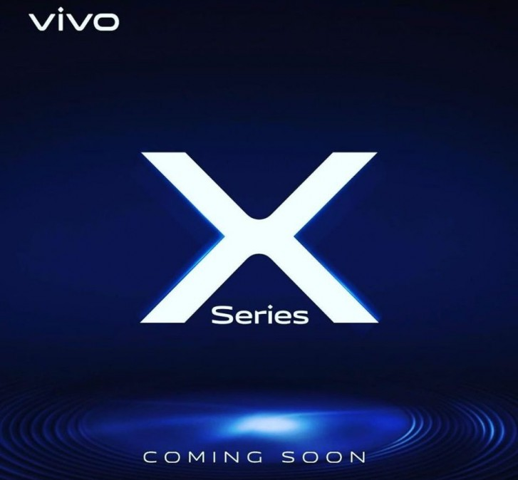 vivo X50 Pro with gimbal OIS is headed to global markets next month