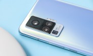 Check out this video of the vivo X50 Pro and its state-of-the-art OIS