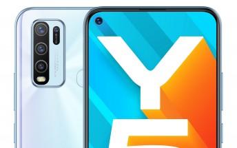 vivo Y50 comes to India, sales begin June 10