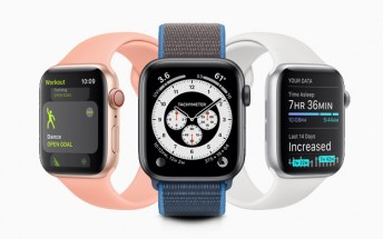 watchOS 7.1 Public Beta 2 brings back new watchfaces and Blood Oxygen app
