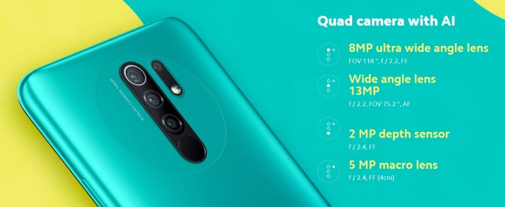 Weekly poll: Redmi 9 does more but also costs more than its predecessor, did Xiaomi mess it up?
