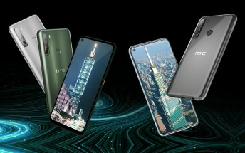 Weekly poll results: HTC U20 5G can be popular if the price is right, Desire 20 Pro gets snubbed