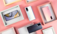 Weekly poll: the three vivo X50 phones take different paths to your heart