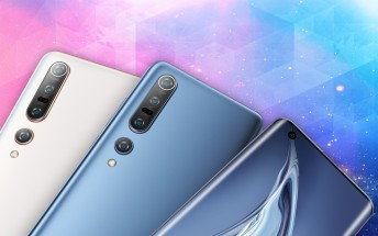 Xiaomi releases Android 11 Beta 1 for the Mi 10 and Mi 10 Pro