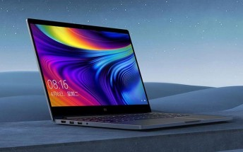 Xiaomi Mi NoteBook Pro 15 (2020) comes with 10th gen Intel CPU and Nvidia MX350 GPU