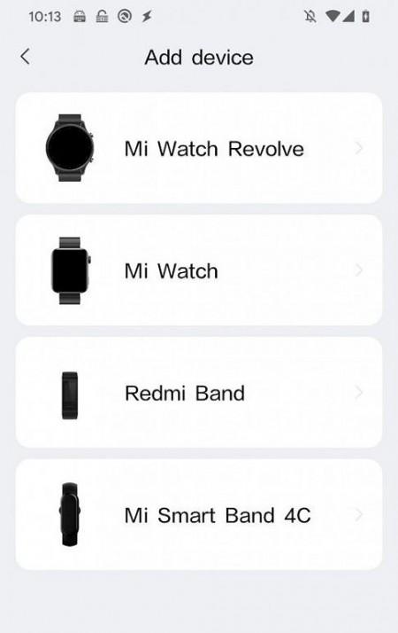 Xiaomi Mi Watch Revolve yakında dünya çapında satışa sunulacak