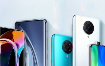 Xiaomi announces Android 11 beta is coming soon to the Mi 10, Mi 10 Pro and Poco F2 Pro