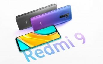 Redmi 9 hits Malaysia, other SEA markets to follow