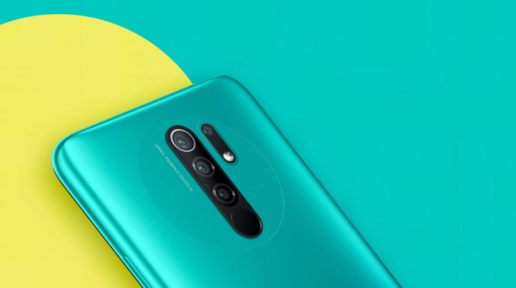 Xiaomi Redmi 9 listed online ahead of official launch