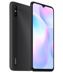 Redmi 9A in Black