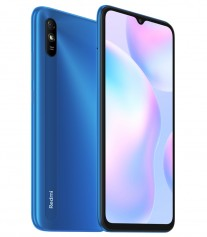 Redmi 9A in Blue